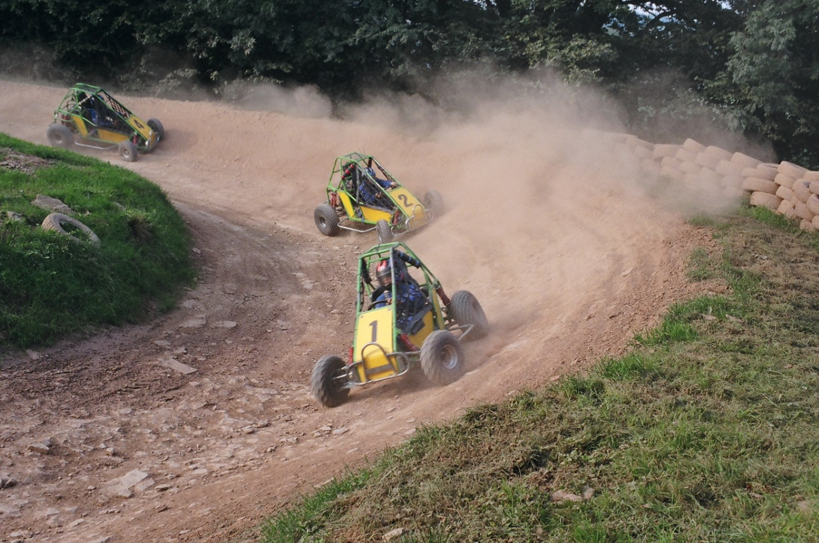 Mountain Mayhem Off Road Safety Harness Rally Karting Gallery